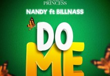 Nandy ft Billnass Do Me Mp3 download