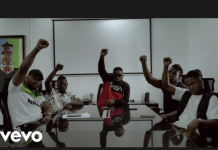 Magnito End Sars ft Ike Sir Dee Video mp4 download