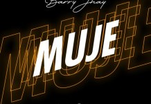 Barry Jhay Muje mp3 download
