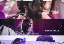 Big Zulu ft Riky Rick Intaba Yase Dubai Mali Eningi mp3 download