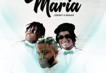 Ceesky Maria ft Skales mp3 download