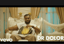 Dr Dolor ft Teni Ryan Omo Nikita Hotkid Afin Osha Prosperity Video mp4 download