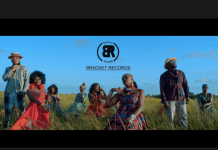 Bracket African Woman Video mp4 download