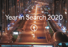 Nigerian Top Search Google's Trending Searches of 2020