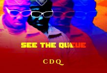 CDQ See the Queue album EP download