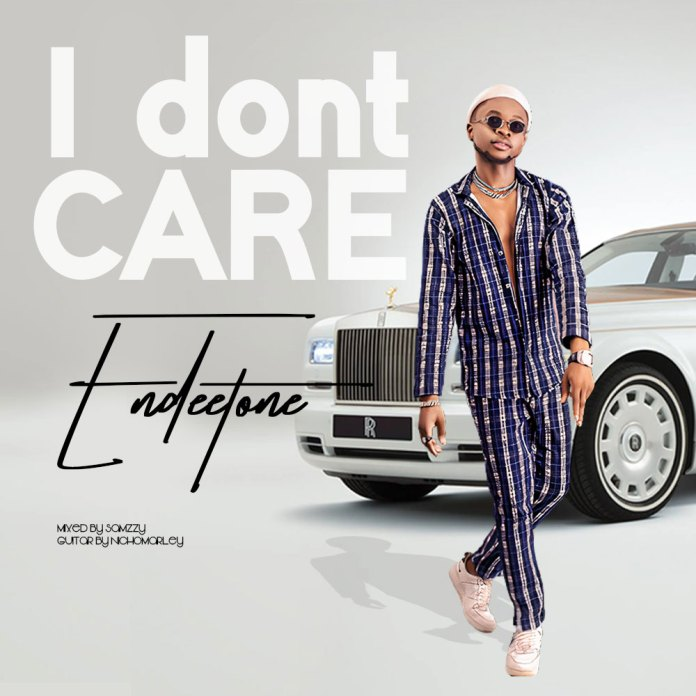 Endeetone I Don Care freebeat download