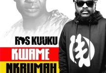 Ras Kuuku My Life mp3 download