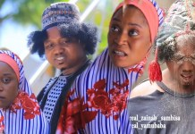 Yamu Baba Saika Sakeni 2 Ft Zainab Sambisa Video mp4 mp3 download