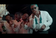 Joey B Cold Ft Sarkodie Video mp4 download
