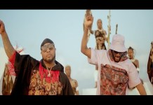 B-Red Kingdom Come ft 2Baba Video mp4 download
