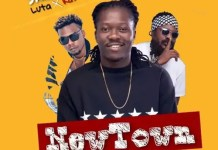 SkrewFaze New Town Ft Luta x Ras Kuuku mp3 download