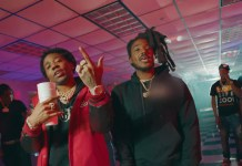 YFN Lucci Rolled On Ft Mozzy Video mp4 download