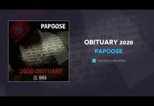 Papoose Obituary 2020 mp3 download