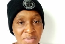 Kemi Olunloyo cries out on social media; says she has been unable to walk