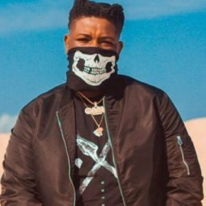 Barry Jhay Power ft Qdot mp3 download