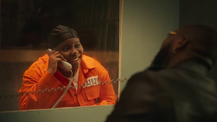 Teni Ft Davido For You Video mp4 download