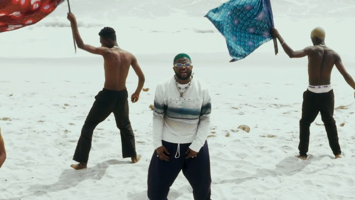 Skales Kayefi Video mp4 download