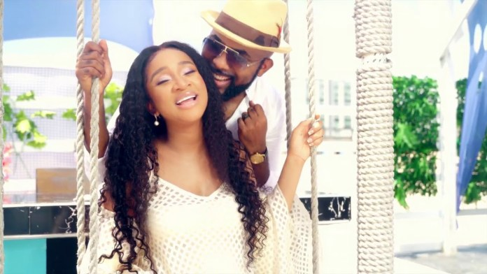 Banky W Final Say Video mp4 download