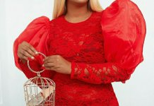 Actress Juliet Ibrahim Talks About Retiring