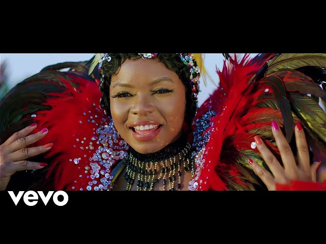 Yemi Alade Turn Up video mp4 download