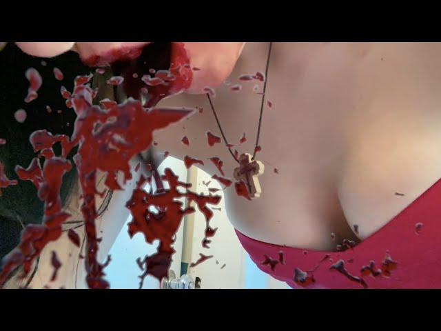 Pussy Riot Toxic Ft Dorian Electra Video mp4 download