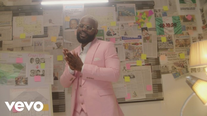 Falz Ft Niniola Squander Video mp4 download