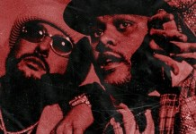 The Weeknd Die For It V2 Ft Nas & Belly mp3 download