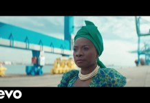 Angélique Kidjo Dignity ft Yemi Alade video mp4 download