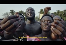 Yaw Tog Sore Remix Ft Stormzy, Kwesi Arthur Video mp4 download