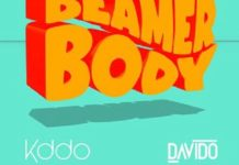 KDDO Beamer Body ft Davido mp3 download