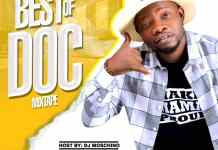 KoroVibes Ft DJ Moschino Best Of DOC Mixtape mp3 download