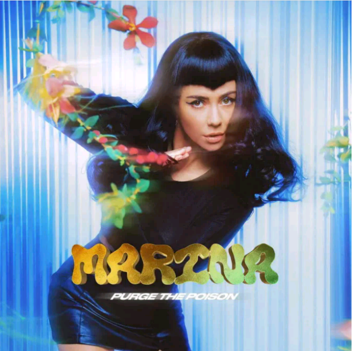 Marina Purge the Poison Video mp4 download