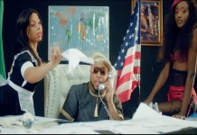 B-Red Lekki Roundabout Video mp4 download