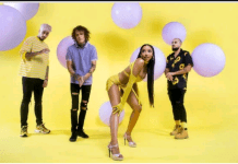 Cheat Codes Lean On Me Ft Tinashe mp3 download