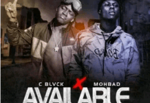 C Blvck Ft Mohbad Available mp3 download