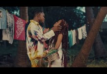 Mbosso Kiss Me Video mp4 download