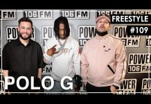 Polo G Ruff Ryders Anthem mp3 download