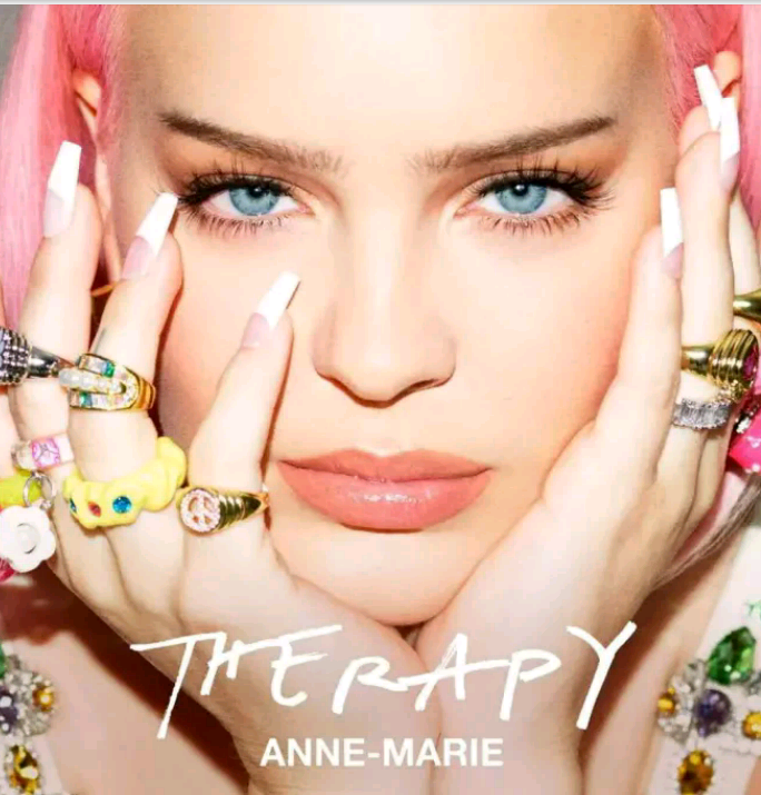 Anne-Marie Therapy album zip download