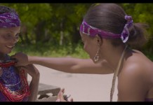 Zoro ft Oxlade African Girl Bad Video mp4 download