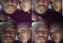 """"""" Love you till I die"""" – Annie Idibia as she celebrates 2face Idibia on his birthday"""