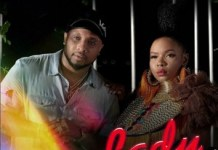 B-Red Lady ft Yemi Alade mp3 download