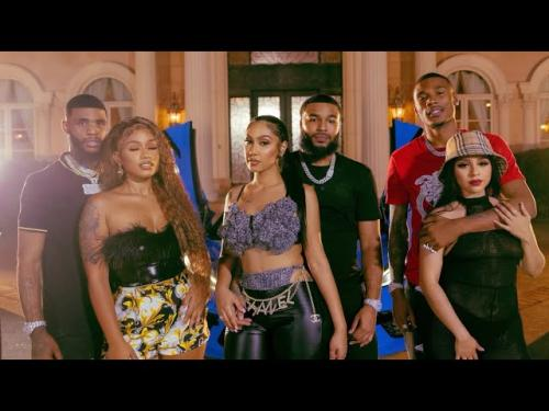 Ar'mon And Trey Chanel Ft Queen Naija Video MP3 Mp4 DOWNLOAD