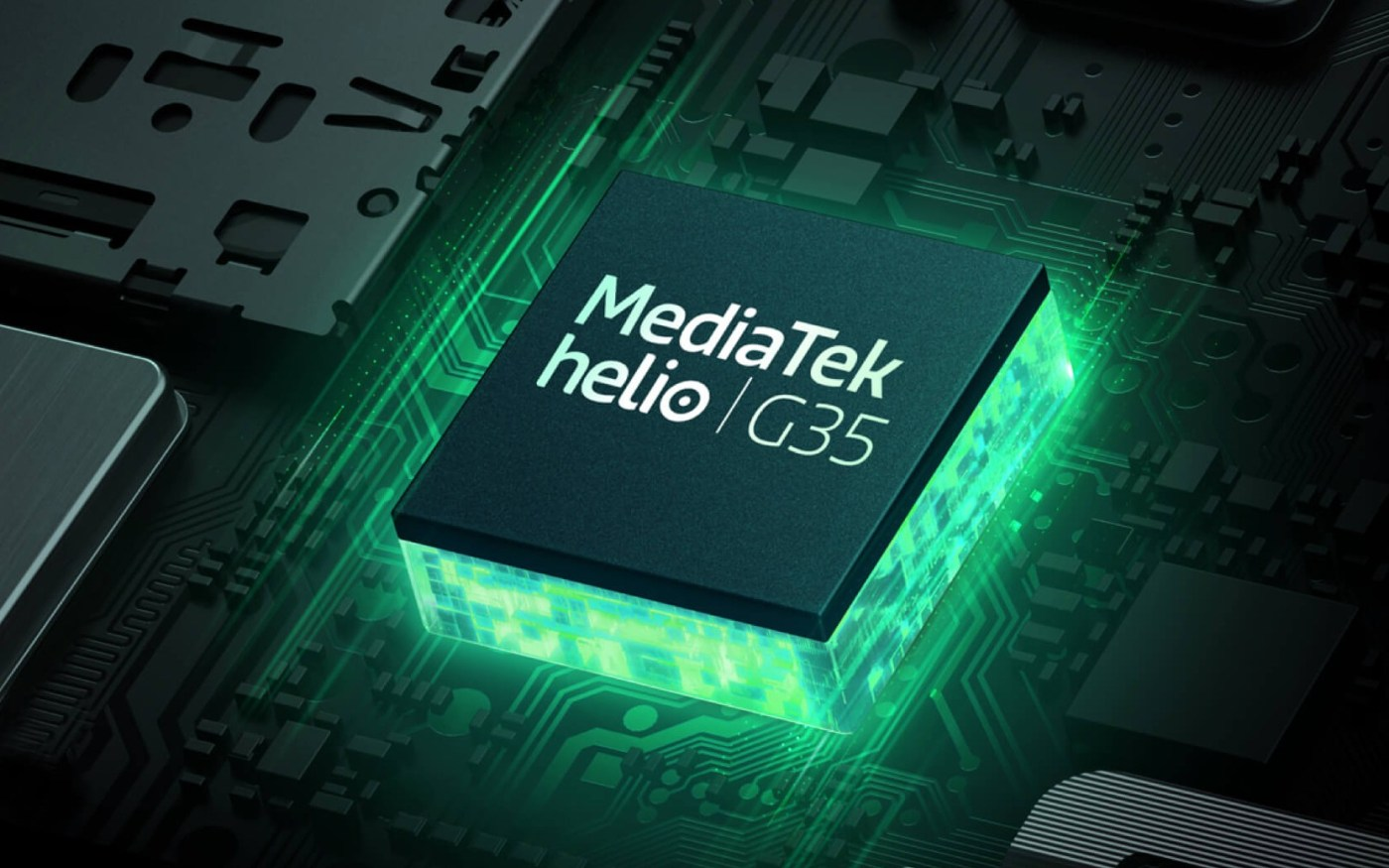 mediatek helio g35 g25 announced