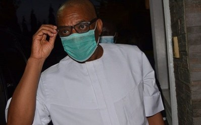 Senator Orji Uzor Kalu released from Kuje prison