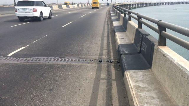 Federal Government to resume Third Mainland Bridge repairs