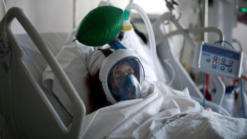 Federal Government in need of more oxygen as COVID-19 deaths increase