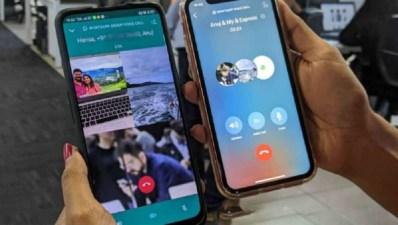 WhatsApp Introduces New Group Call Ringtone
