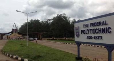 Federal Polytechnic Ado Ekiti