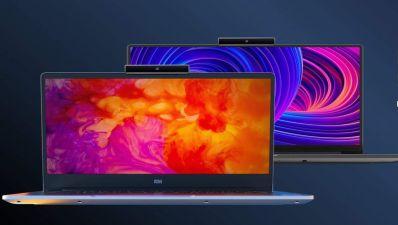 Xiaomi Unveils Mi Notebook 14 with 10th Gen Intel Processors
