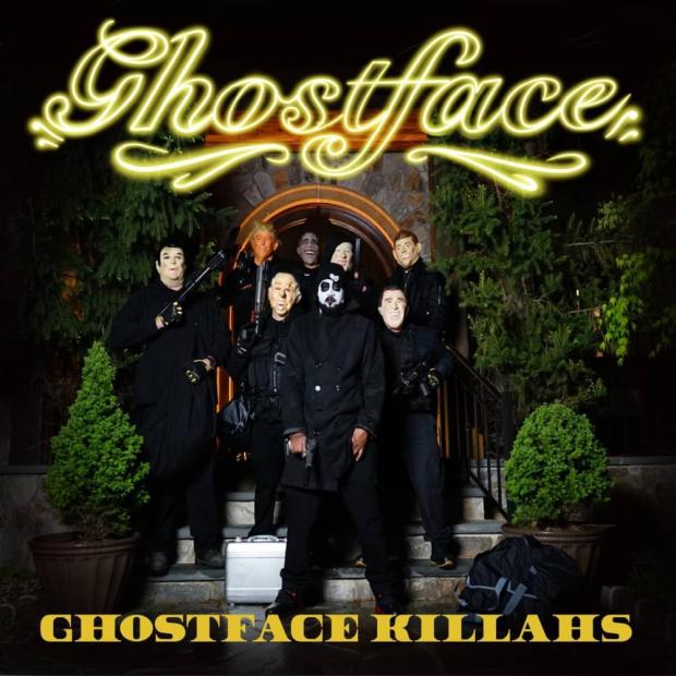 DOWNLOAD MP3: Ghostface Killah – Party over Here | NaijaBreed